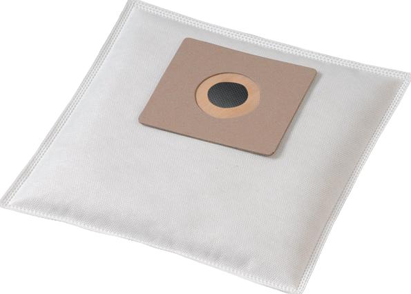 KOMA sáčky SINBO SVC 3438 textilní 5 ks + 1 mikrofiltr