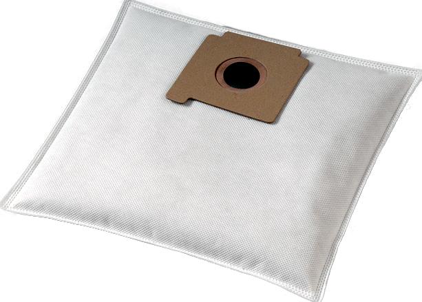 KOMA sáčky ZELMER Z-BAG textilní 5 ks + 1 mikrofiltr Balení: Krabička