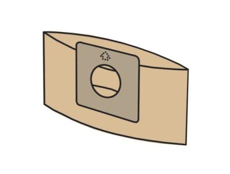 KOMA sáčky BEKO 1203, 1205, 1207 papírové 5 ks + 1 mikrofiltr