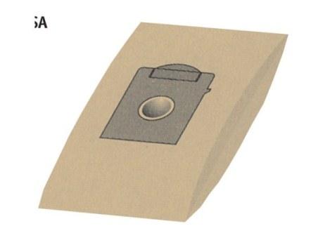 KOMA sáčky BOSCH Typ K papírové 5 ks + 1 mikrofiltr