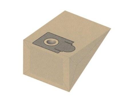 KOMA sáčky EIO č. 9a Domatic papírové 5 ks + 1 mikrofiltr Balení: Balení v PET sáčku