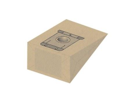 KOMA sáčky ELECTROLUX Clario papírové 5 ks + 2 mikrofiltry Balení: Balení v PET sáčku