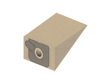 KOMA sáčky ELECTROLUX XIO papírové 5 ks + 1 mikrofiltr Balení: Balení v krabičce