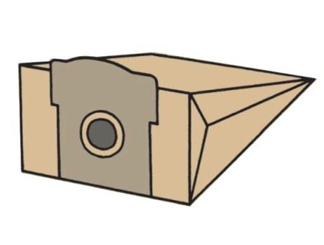 KOMA sáčky ETA Trino 1454 papírové 5 ks + 2 mikrofiltry Balení: Balení v PET sáčku