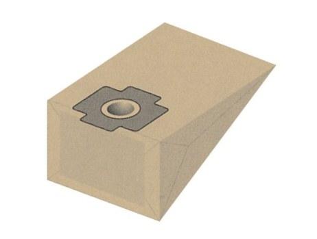 KOMA sáčky ZELMER Meteor, papírové, 5ks Balení: Balení v krabičce