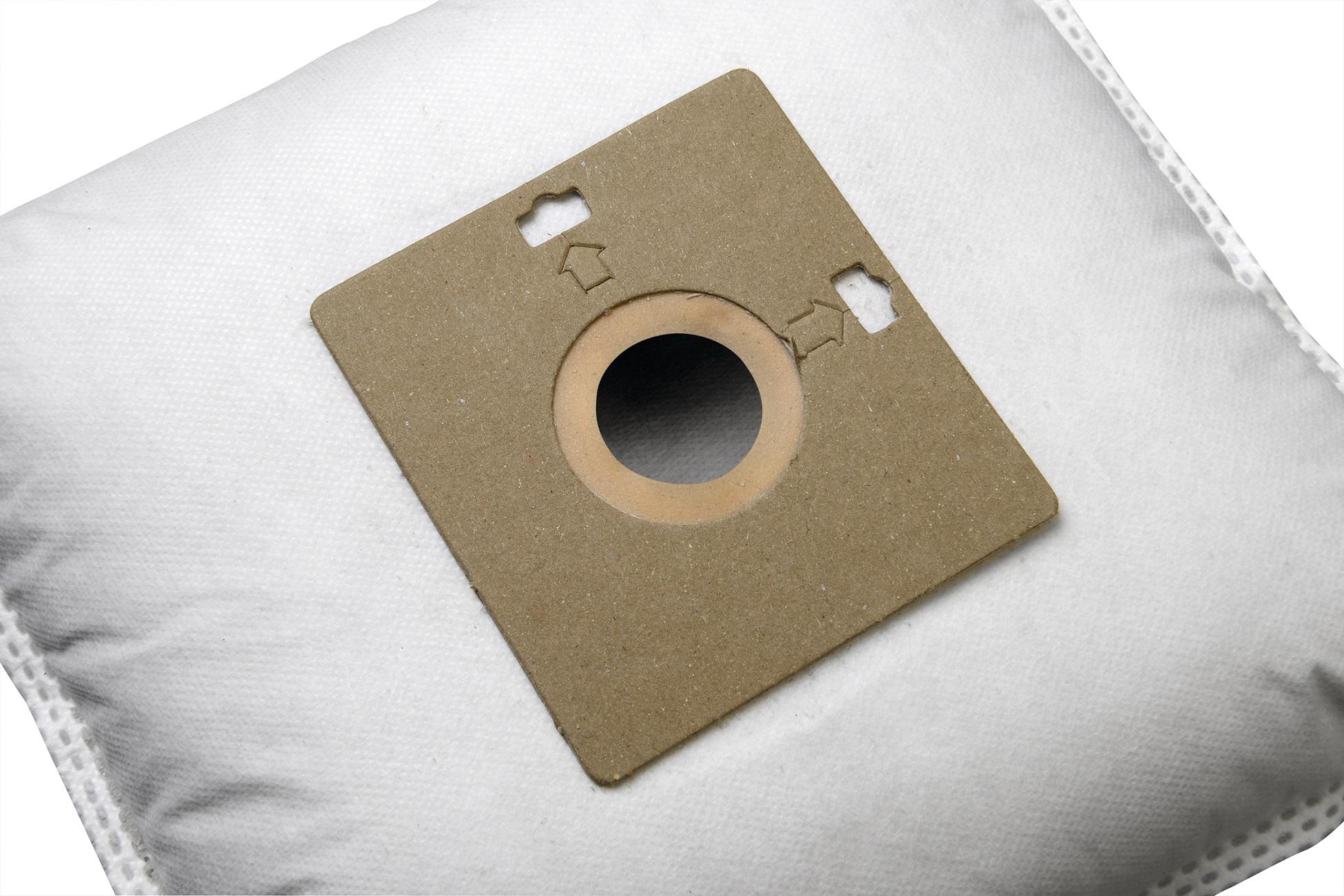 KOMA sáčky SMART BAG - Concept, ETA, Sencor, textilní, 5ks