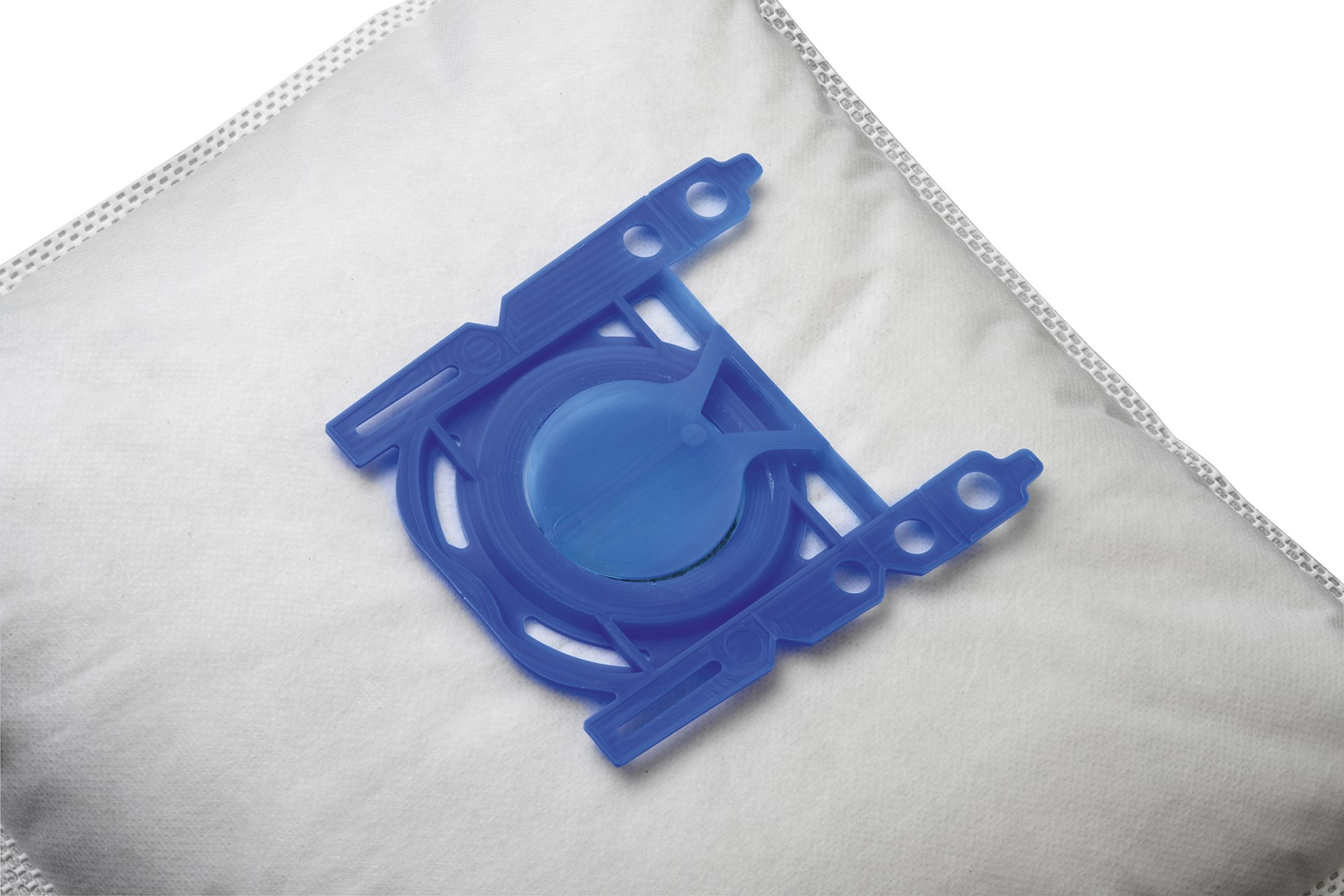 KOMA sáčky Bosch Typ G textilní s plastovým čelem, 5ks