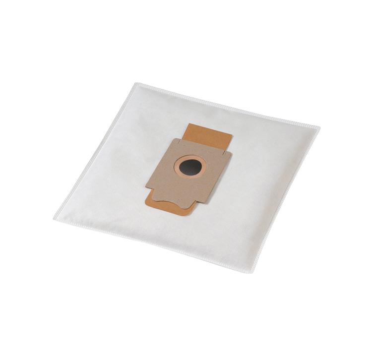 KOMA sáčky EIO 9 Futura textilní, 5ks + mikrofiltr Balení: Balení v krabičce