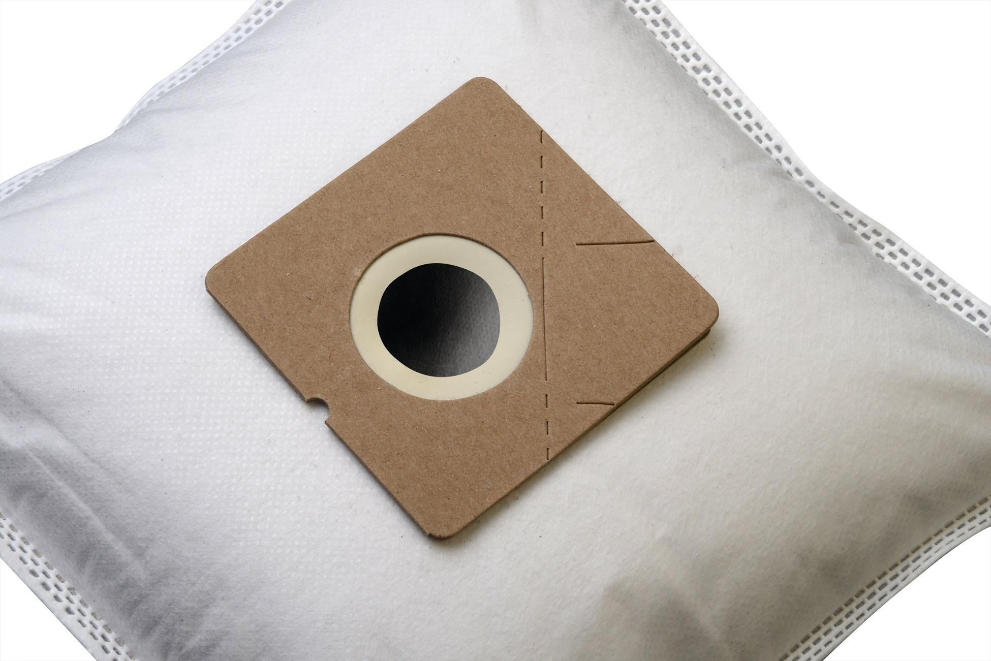 KOMA sáčky ETA Domino 1419 textilní, 5ks+mikrofiltr Balení: Balení v PET sáčku